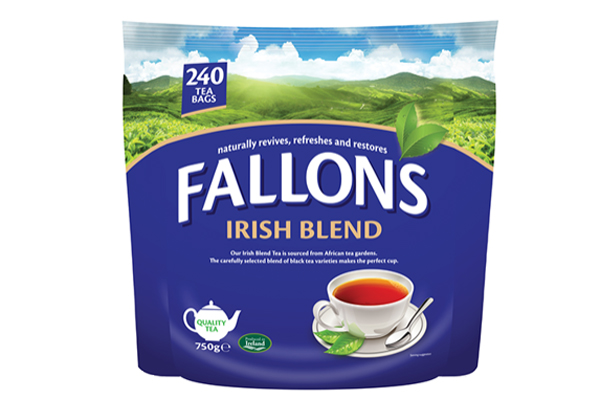 Fallons Tea