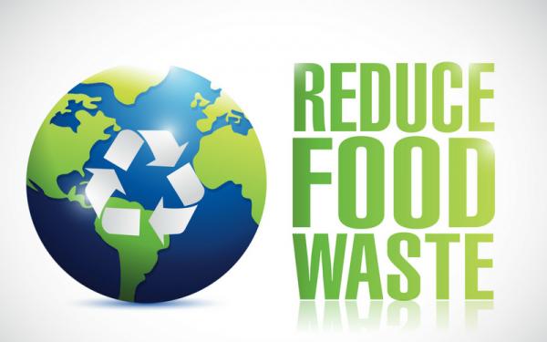 Reduce Food Packaging Waste