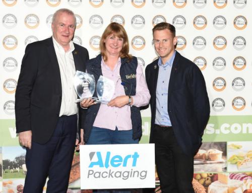 The Irish Food Awards Winners