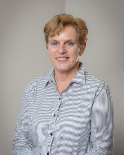 Sandra Colgan