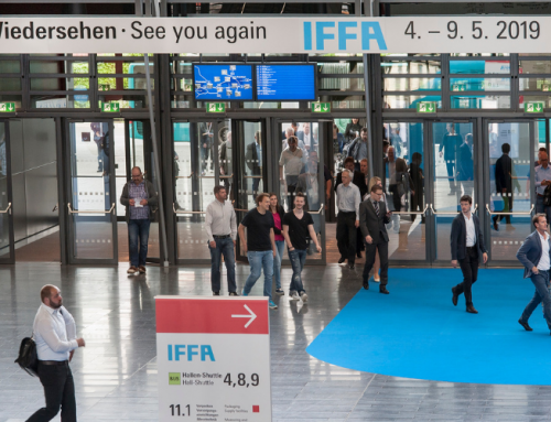 We are Exhibiting at IFFA 2019
