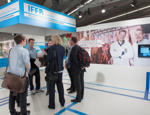 IFFA – No.1 Meat Industry Event