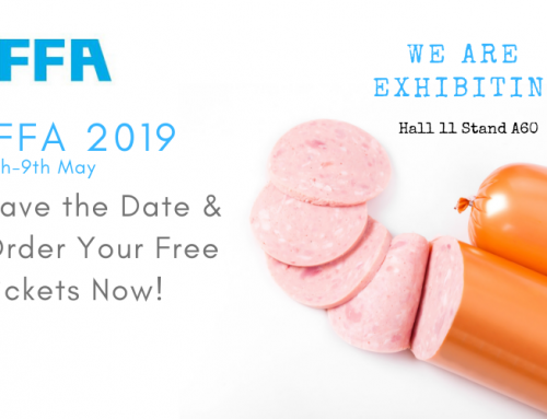 Your Invitation: IFFA 2019
