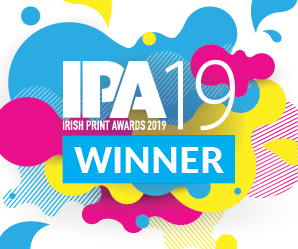 Irish print Awards
