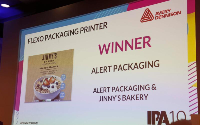 Irish Print Awards